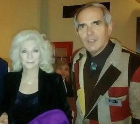 George and Judy Collins